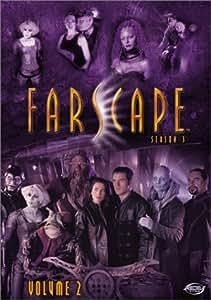 Farscape Season 3, Vol. 2