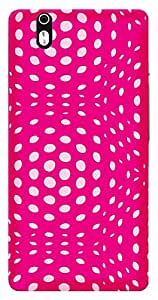 WOW Printed Designer Mobile Case Back Cover For Infocus M810