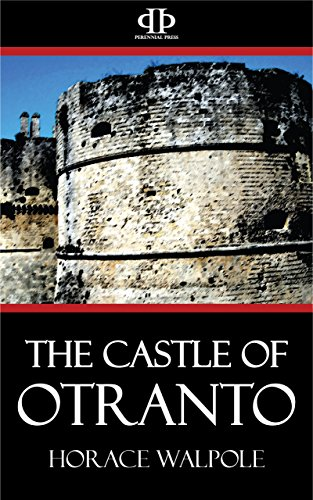a comparison between the castle of ontranto and the wasp factory