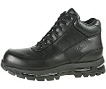 Nike Air Max Goadome All Black Acg Boots (12)
