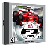 F1 2001 (Jewel Case) - PC