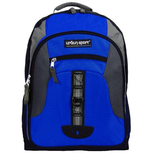 Blue School Bags for Tweens and Teens