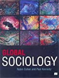 Global Sociology (033365112X) by Cohen, Robin