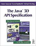 The Java(TM) 3D API Specification (0201325764) by Michael Deering