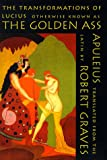The Golden Ass (0374505322) by Graves, Robert