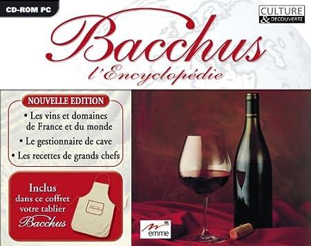 Bacchus 2007