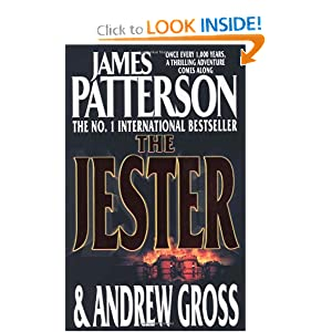 Jester - James Patterson