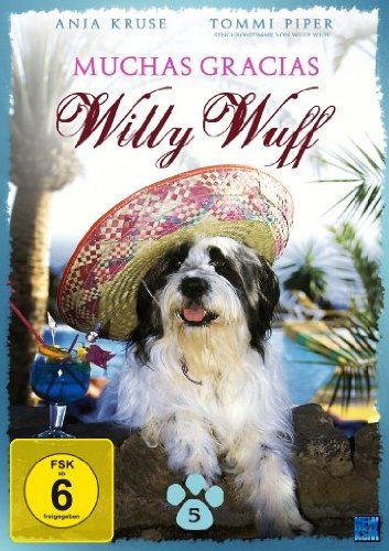 MUCHAS GRACIAS WILLY WUFF [IMPORT ALLEMAND] (IMPORT) (DVD)