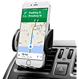 Car Holder, AVANTEK Universal Cell Phone Air Vent Car Mount Phone Holder for iPhone 6 / 6 Plus / 5S / 5C / 4S, Samsung Galaxy S6 / S6 Edge / S5 / S4 / S3 / Note 4/3, Google Nexus 5/4, LG G4, Nokia, Xperia, Moto, HTC