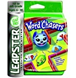 Leapster Arcade: Word Chasers