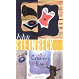 "Cannery Row (Steinbeck ""Essentials"")by John Steinbeck"