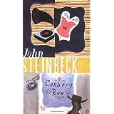 "Cannery Row (Steinbeck ""Essentials"")by John Steinbeck"