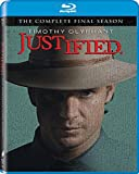 Justified: The Final Season [Blu-ray] (Sous-titres français)