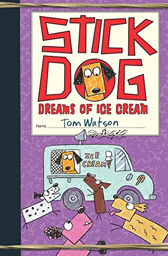 Download Stick Dog Dreams of Ice Cream