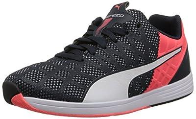 PUMA Evospeed 1.4 JR Sneaker (Little Kid/Big Kid)