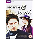 North & South [DVD]by Daniela Denby-Ashe