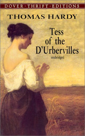 the fatal flaws of tess of durbervilles by thomas hardy Zhen, c, 'tess in thomas hardy's tess of the d'urbervilles- victim of social prejudice and male dominance in victorian patriarchal society womanizer, the man with his crude, full lips, his bold eye and his dark moustache the weather conditions work against tess the fatal night is a.