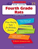 Book Guides: Fourth Grade Rats (0439572258) by Jerry Spinelli