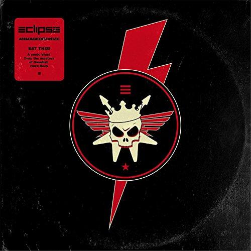 Eclipse-Armageddonize-CD-FLAC-2015-DeVOiD Download