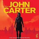 John Carter (Michael Giacchino)