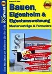 Mustervertr�ge - Bauen, Eigenheim & E...