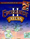 EverQuest II Atlas: The Official Stra...