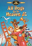 echange, troc All Dogs Go To Heaven [Import anglais]