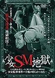 少女SM地獄 アウトビジョン [DVD]