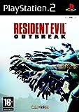 echange, troc Resident Evil Outbreak