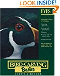Bird Carving Basics: Eyes