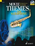 Movie Themes for Tenor Saxophone: 12...