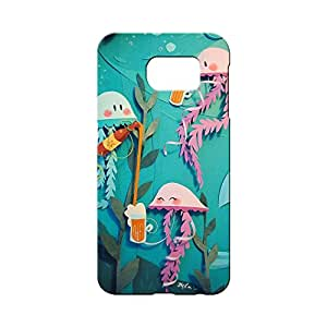 G-STAR Designer 3D Printed Back case cover for Samsung Galaxy S7 Edge - G3838