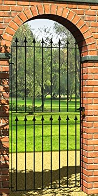 Montford Metal Tall Gate OGD134