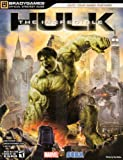 The Incredible Hulk: Official Strategy Guide (Brady Games Official Strategy Guides)