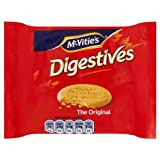 McVitie's Digestives The Original 2 Biscuits 48 x 2s