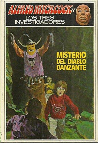 Misterio Del Diablo Danzante