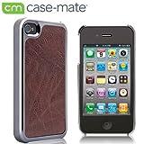 Case-Mate There 2.0 ディストレスト・ブラウン・レザー CM012976