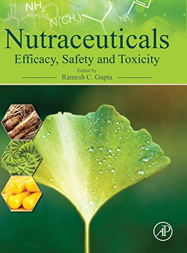 Nutraceuticals: Efficacy, Safety and Toxicity From Academic Press