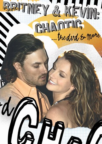 Britney Spears - Britney & Kevin: Chaotic... (The DVD & More) Disc 2 - Zortam Music