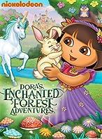 Dora's Enchanted Forest Adventures (Dora The Explorer)