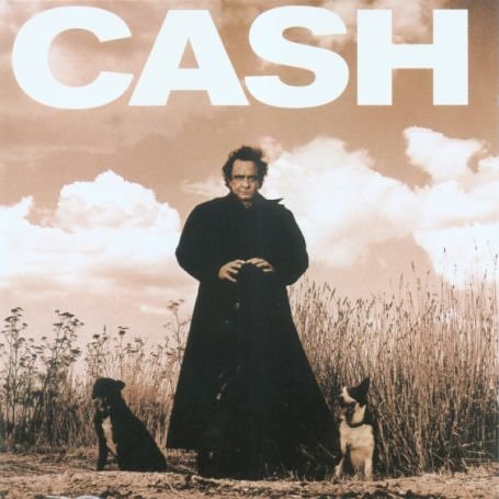 Johnny Cash - American Recordings - Zortam Music