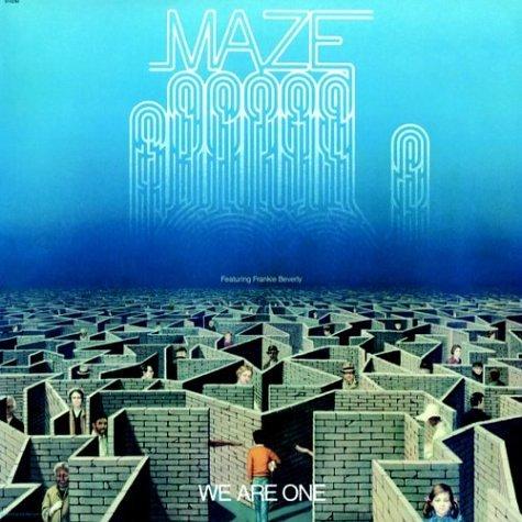 Maze - Love Is the Key Lyrics - Zortam Music
