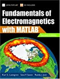 img - for Fundamentals of Electromagnetics with MATLAB book / textbook / text book