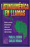 img - for Latinoam rica En Llamas book / textbook / text book