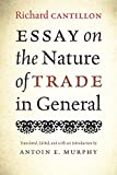 img - for Essay on the Nature of Trade in General book / textbook / text book