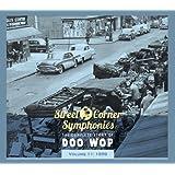 Street Corner Symphonies: The Complete Story of Doo Wop, Vol. 11: 1959