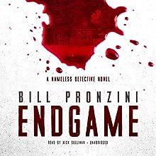 Endgame: A Nameless Detective Novel   Livre audio Auteur(s) : Bill Pronzini Narrateur(s) : Nick Sullivan