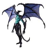 ヴァリアブルアクションヒーローズ 「デビルマン」 デビルマン(Ver.Nirasawa2016) 約18cm PVC製 塗装済み可動フィギュア