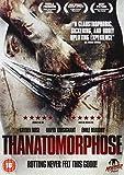 Thanatomorphose [DVD] [Reino Unido]