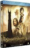 echange, troc Le Seigneur des Anneaux - Les Deux Tours [Blu-ray]